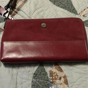 Wristlet, or wallet